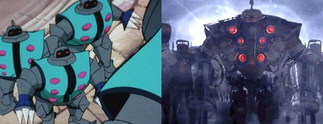casshernrobots