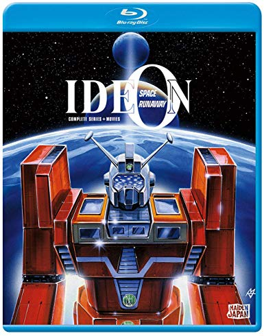 ideon front